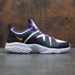 Nike Men Air Zoom Lwp '16 (black / citrus-white-deep violet)