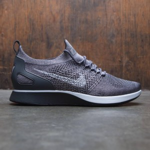 Nike Men Air Zoom Mariah Flyknit Racer (gray / gunsmoke / atmosphere grey / dark grey / white)