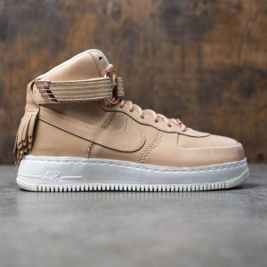 Nike Men Air Force 1 High Sl (tan / vachetta tan-sail)