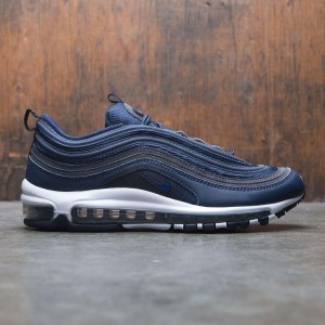 Nike Men Air Max 97 (obsidian / white-black-white)