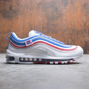 Nike Men Air Max 97 (game royal / metallic silver)