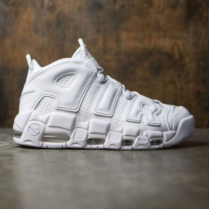Nike Men Air More Uptempo '96 (white / white-white)