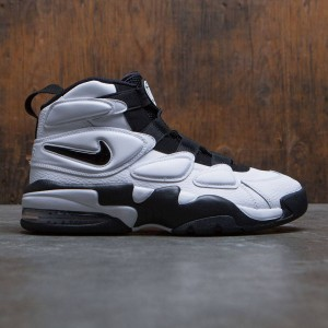 Nike Men Air Max 2 Uptempo '94 (white / black-royal blue)