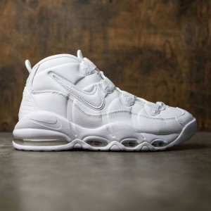 Nike Men Air Max Uptempo '95 (white / white-white)