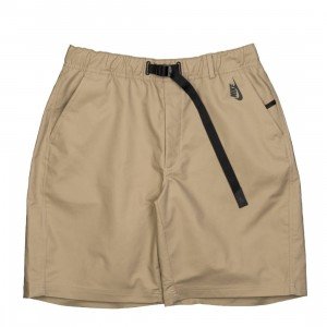 NikeLab Men Nrg Shorts (khaki / black)