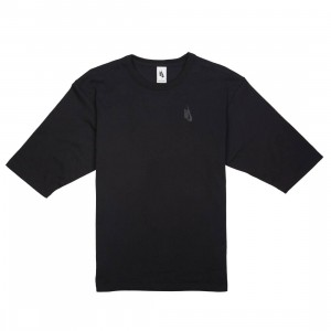 NikeLab Men Nrg Tee (black / black)