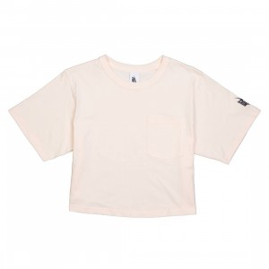 NikeLab Women Nrg Tee (guava ice / black)