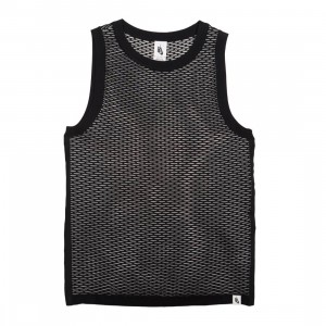 NikeLab Women Nrg Knit Tank Top (black / black)