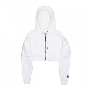 NikeLab Women Nrg Hoody (white / black)