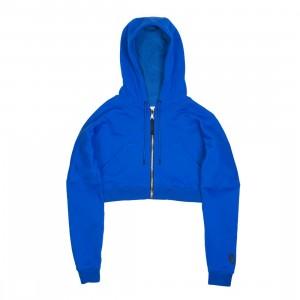 NikeLab Women Nrg Hoody (hyper cobalt / black)
