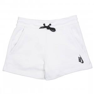 NikeLab Women Collection Shorts (white / black)