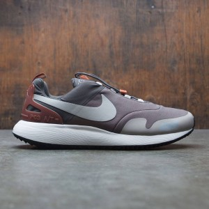 Nike Men Air Pegasus A / T (midnight fog / cobblestone-ridgerock)