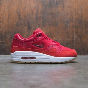 Nike Women Air Max 1 Premium Sc (gym red / gym red-speed red)