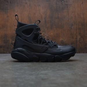 Nike Women Air Footscape Mid Utility (black / black-summit white)