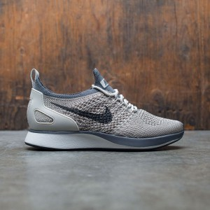 Nike Women Air Zoom Mariah Flyknit Racer (grey / pale grey / dark grey-summit white)