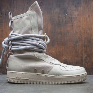 Nike Men Sf Air Force 1 Hi Boot (rattan / rattan-rattan)