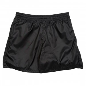 NikeLab Men Heritage Shorts (black / white / black)