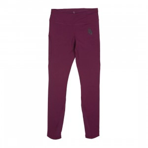 NikeLab Women Collection Leggings (bordeaux)