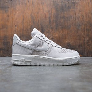 Nike Women Air Force 1 '07 Pinnacle (tan / desert sand-ivory-ivory)