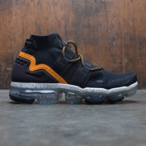 Nike Men Air Vapormax Fk Utility (black / black-orange peel)