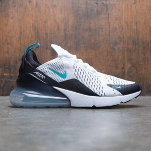 Nike Men Air Max 270 (black / white-dusty cactus)