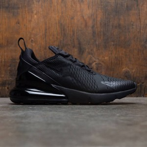 Nike Men Air Max 270 (black / black-black)