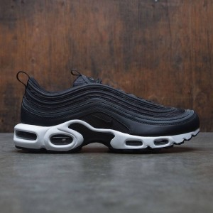 Nike Men Air Max Plus / 97 Qs (black / anthracite-white)