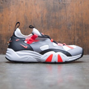 Nike Men Air Scream Lwp (cement grey / infrared-black-white)
