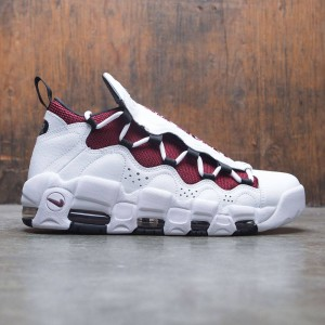 Nike Men Air More Money (white / black-team red)