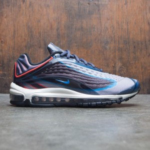 Nike Men Air Max Deluxe (thunder blue / photo blue-wolf grey-black)