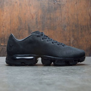 Nike Men Air Vapormax Ltr (black / black-metallic silver)