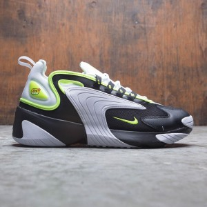 Nike Men Zoom 2K (black / volt-white)