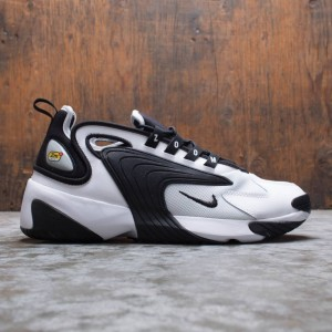 Nike Men Zoom 2K (white / black)