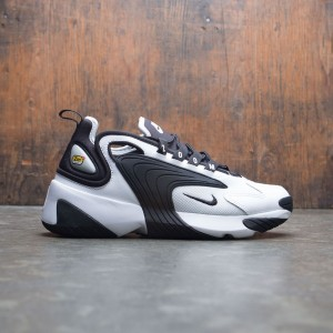 Nike Women Zoom 2K (white / black)