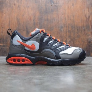 Nike Men Air Terra Humara 18 (olive grey / deep orange-black)