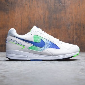 Nike Men Air Skylon Ii (white / hyper royal-green strike-black)