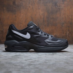 Nike Men Air Max2 Light (black / white-anthracite)