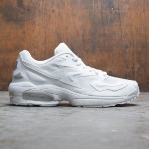 Nike Men Air Max2 Light (off white / off white)