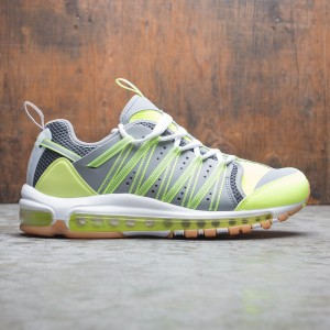 Nike x Clot Men Air Max 97 Haven (volt / dark grey-pure platinum)