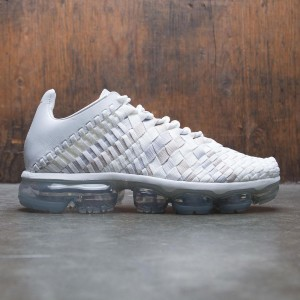 Nike Men Air Vapormax Inneva (summit white / summit white-glacier blue)