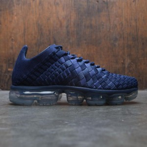 Nike Men Air Vapormax Inneva (midnight navy / midnight navy)