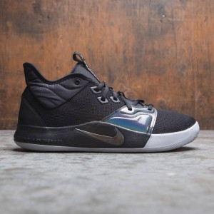 Nike Men Pg 3 (black / black)