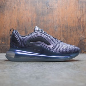 Nike Men Air Max 720 (metallic silver / black-metallic silver)