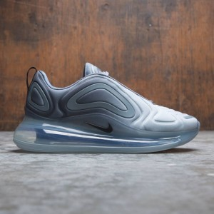 Nike Men Air Max 720 (cool grey / black-wolf grey)