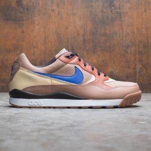 Nike Men Air Wildwood Acg (desert dust / game royal-dusty peach)