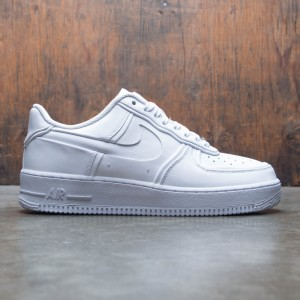 Nike Men Air Force 1 Low John Elliott (white)