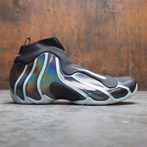 Nike Men Air Flightposite (black / topaz mist)