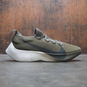 Nike Men Vapor Street Flyknit (medium olive / sequoia-sail)