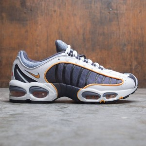Nike Men Air Max Tailwind Iv (metro grey / white-resin-white)