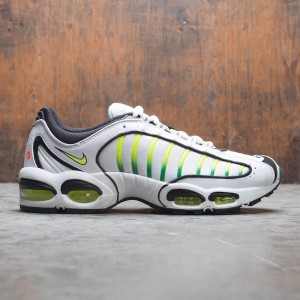 Nike Men Air Max Tailwind Iv (white / volt-black-aloe verde)